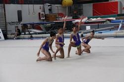 Club Gimnasia Rítmica de Móstoles 1