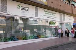 Inauguracion AECC 1