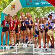 Club Triatlon Clavería 1