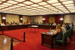 Pleno Corporación Municipal