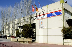 Colegio Blas de Otero