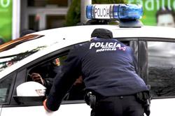 foto policia noticia