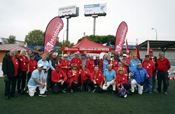 ground golf Móstoles 2019 1