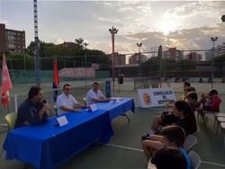 VI Torneo Nacional de Tenis Ciudad de Móstoles 1
