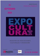 ExpoCultura 2019 septiembre