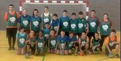 Club Balonmano Móstoles 1