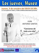 Cartel Juan A. Santos