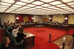 Pleno Ayuntamiento de Móstoles