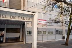 IES Manuel de Falla de Móstoles