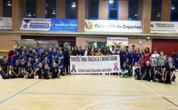 jornada multideportiva contra violencia de género 1