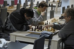 visita ajedrez 0