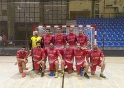 Campeonato de España de Veteranos 1