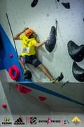 subcampeón de España de escalada 1