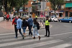 Pasos Peatones