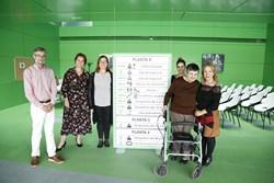Accesibilidad centro social 1