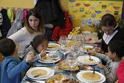 Visita comedor miguel delibes 1