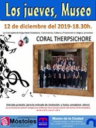 Cartel Coral Therpsichore