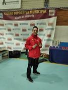 XI Open de Madrid de Taekwondo 1