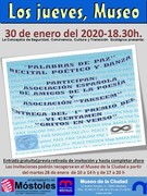 Cartel 30.01.2020