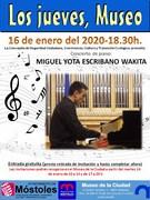Cartel Miguel Yota 16.1.20