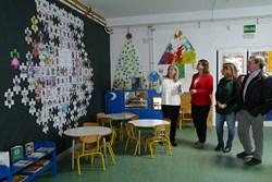 Visita Escuela Infantil El Soto 1