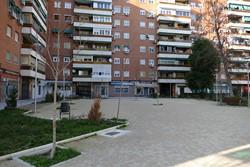 Visita calle Azorin 1