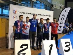 subcampeón del Open Internacional de Barcelona (Copiar)