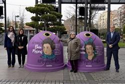 Presentación campaña Mujeres con ECO 1