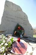 homenaje a las víctimas