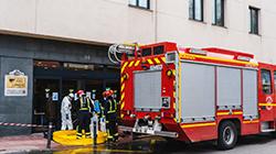 desinfeccion bomberos p