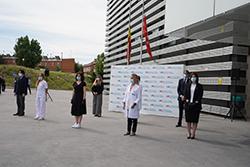 Alcaldesa de Móstoles Presidenta Comunidad de Madrid (2) p