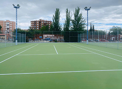 Polideportivo Villafontana (2)