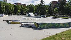 Pistas Skate de la ciudad (6) p