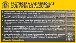Imagen del Ministerio - Resumen Medidas Alquiler p