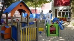 Visita a Escuela Infantil Caleidoscopio 1