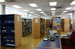 Biblioteca Central p