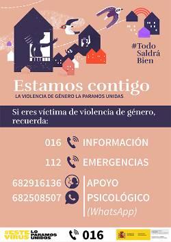 Cartel de Violencia de Generop