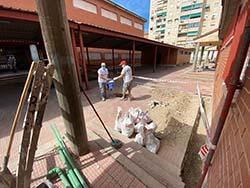 Visita al CEIP Pablo Sorozábal