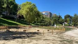 parque infantil Andalucia1