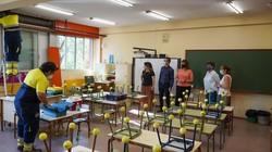 mejora y rehabilitación colegios 1