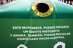 nueva Campaña Ecovidrio - Bigotes que cambian la historia (1)