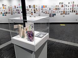 Expo Arte Postal dos mil veinte (cuatro)P
